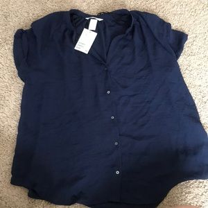 NEVER WORN h&m blouse